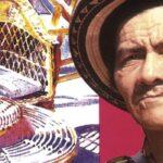 Vallenato bravo: Juancho Polo Valencia, el rapsoda campesino