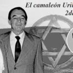 El camaleón Uribe Vélez. Segunda parte.