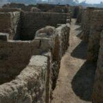 """El excepcional hallazgo de la ciudad perdida de Luxor, la """"Pompeya de Egipto"""""""